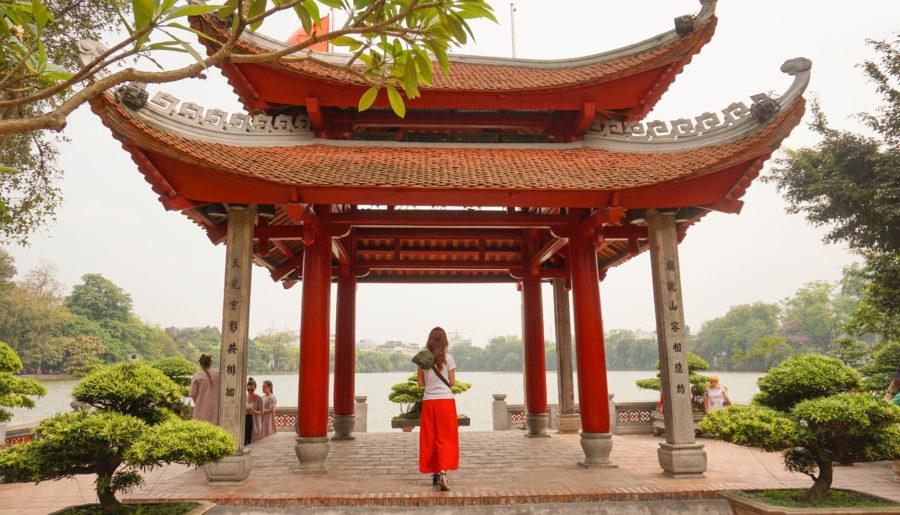 Hanoi: cosa vedere, le principali attrazioni