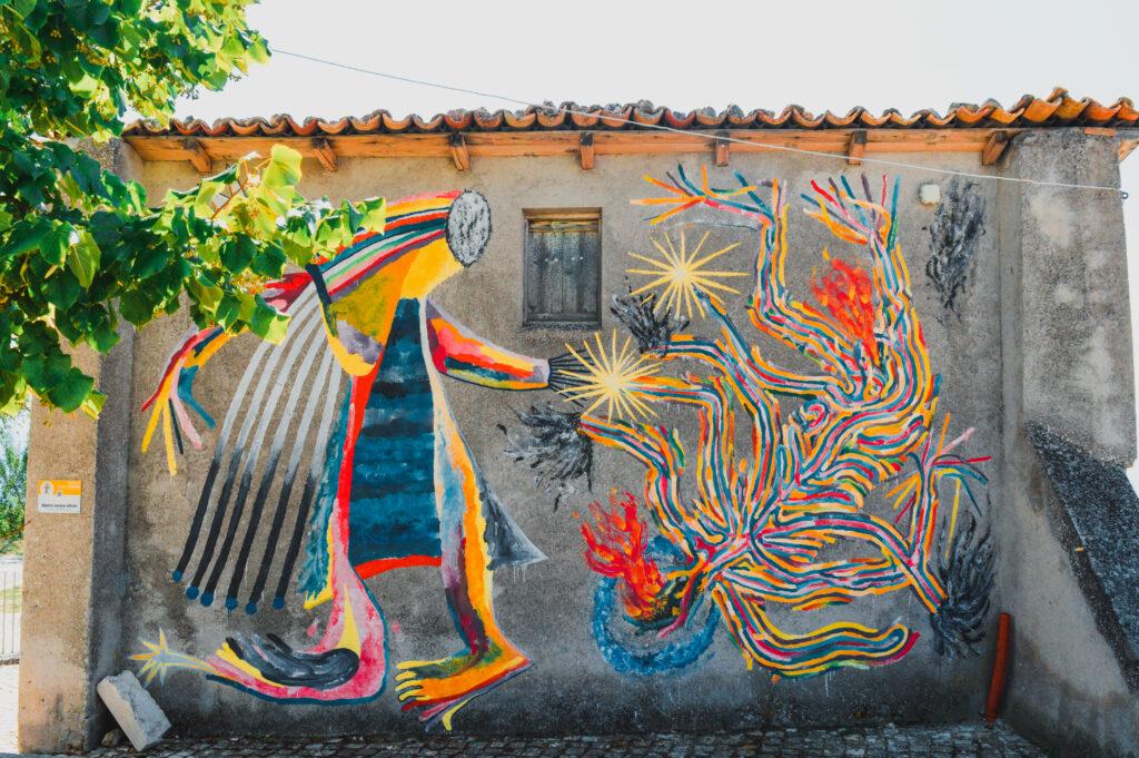 murales sbrama ed emajons