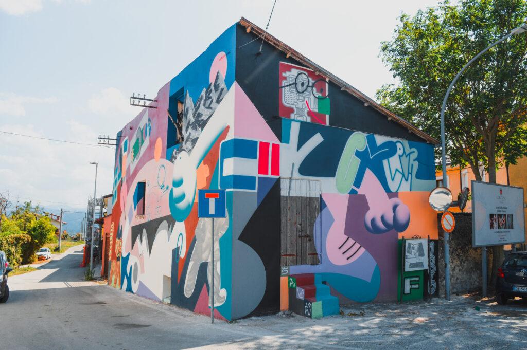 murale sawe aielli