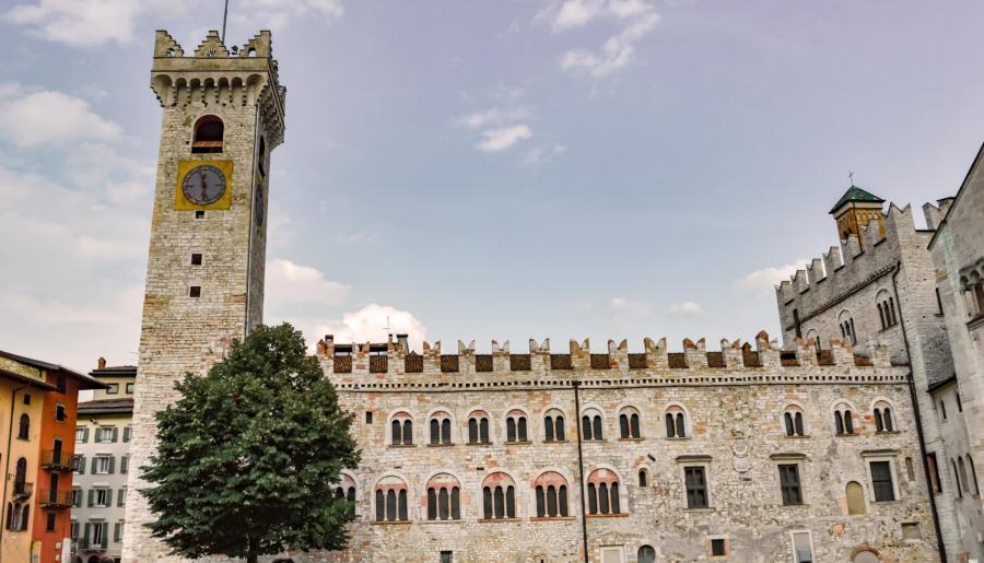 Dove mangiare vegan a Trento