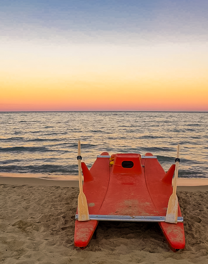 spiagge basilicata
