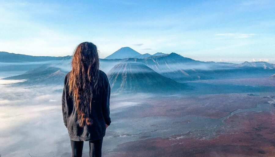 Travel.adventure.freedom: Alessia viaggiatrice in solitaria a 24 anni