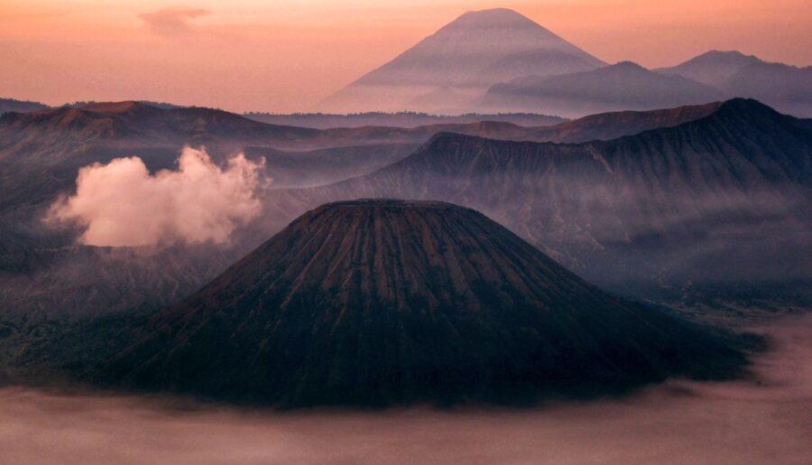 Il Bromo: vulcano di Java, un'esperienza indimenticabile