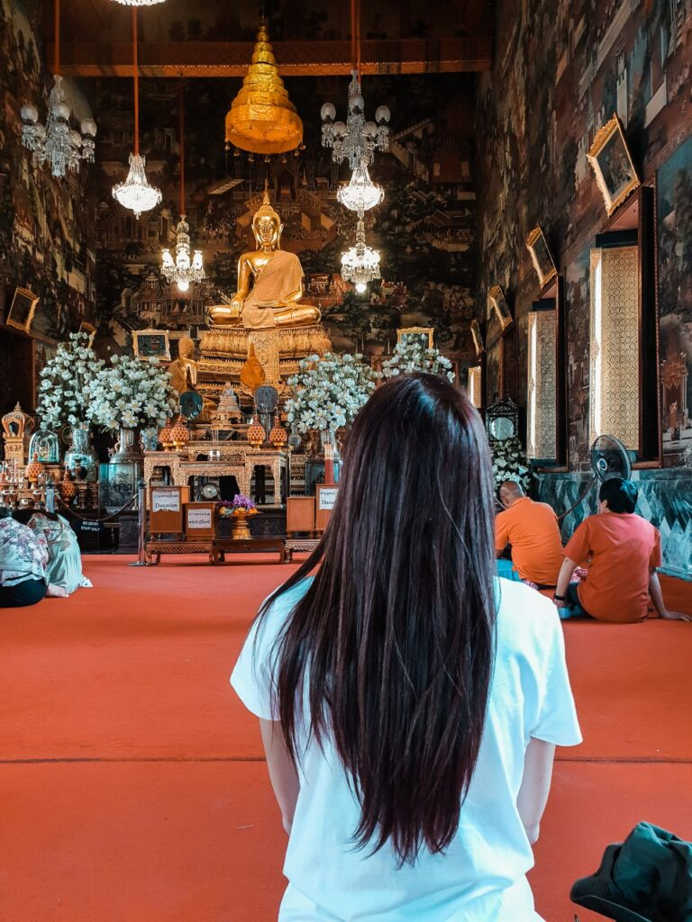 insegnamenti buddismo