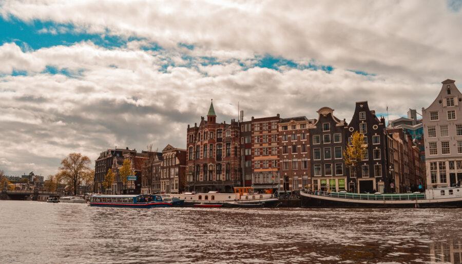 Amsterdam in 3 giorni: cosa vedere