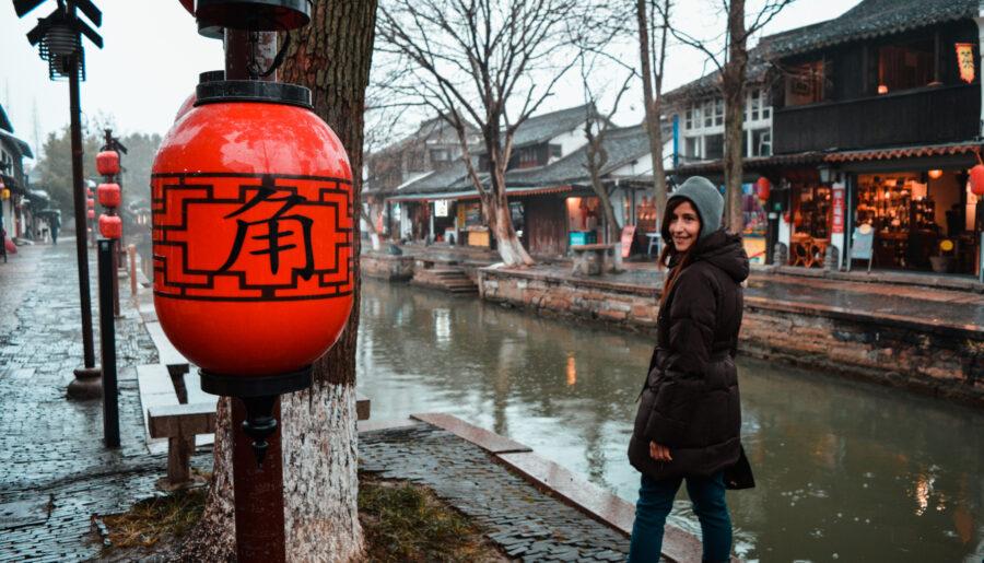 Zhujiajiao, la città sull'acqua: cosa vedere e come arrivare