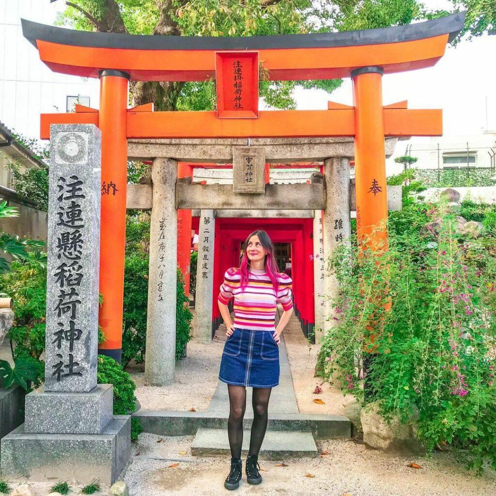francesca japanstoryteller