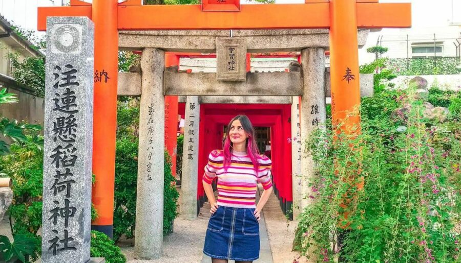 La storia di Francesca: da manager a Londra a Tokyo