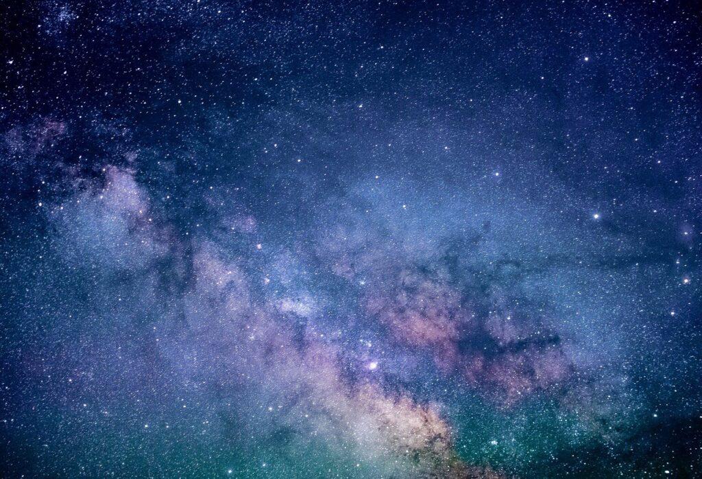 vedere le stelle a ferragosto