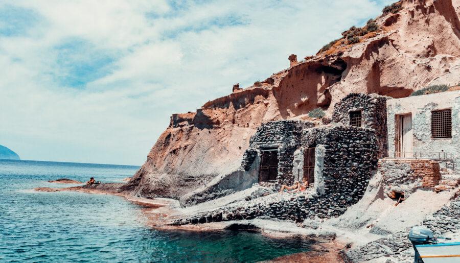 Salina, arcipelago isole Eolie: come arrivare e cosa fare