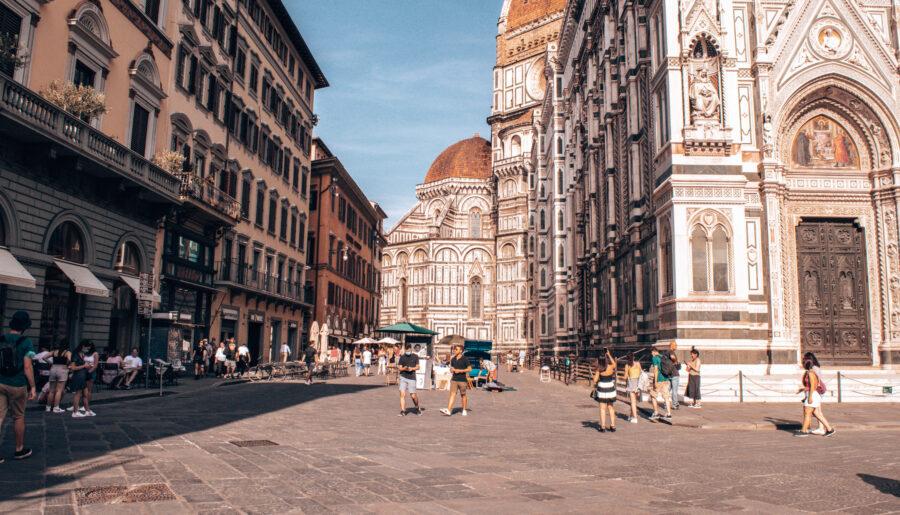 18 cose da vedere a Firenze