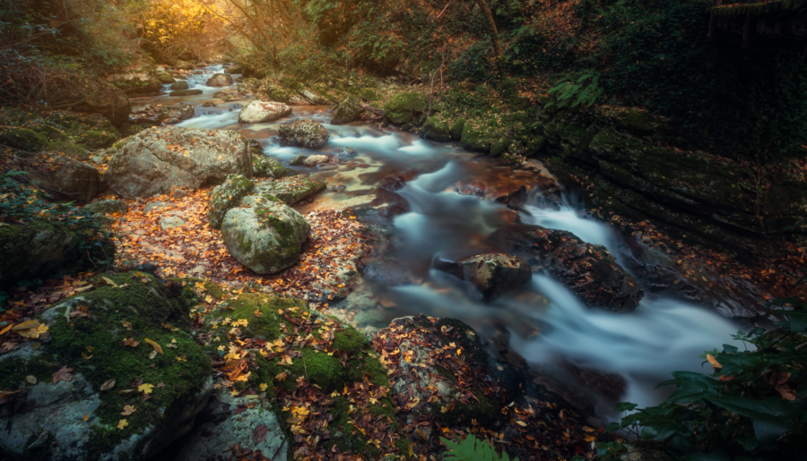 5 posti da visitare in Abruzzo in autunno